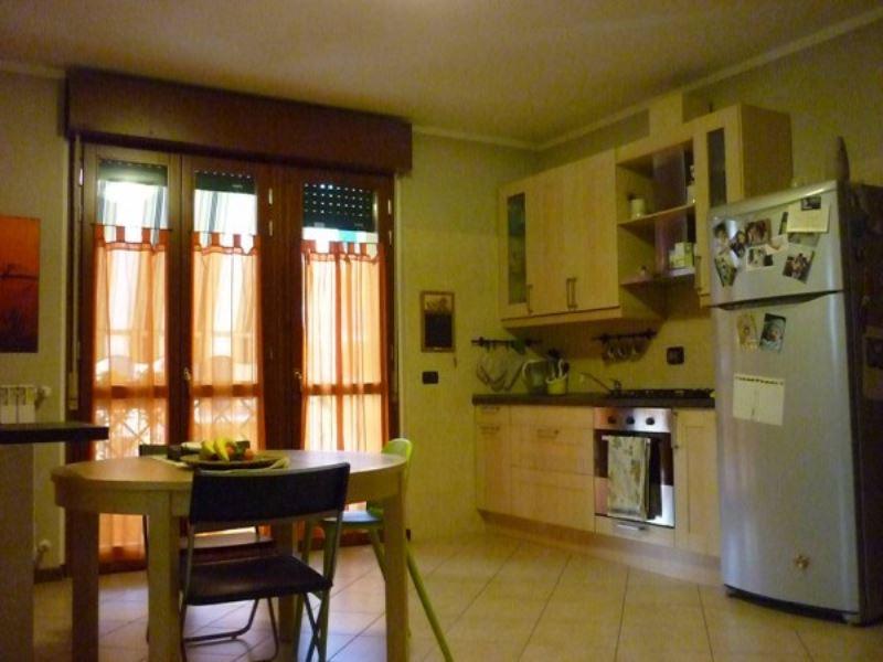 Appartamento in vendita a Sedriano, 2 locali, prezzo € 105.000   Cambio Casa.it