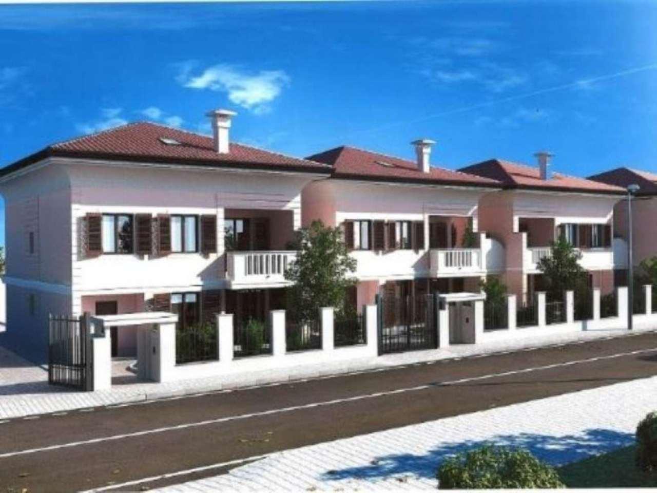 Villa a Schiera in vendita a Arluno, 5 locali, prezzo € 390.000 | Cambio Casa.it