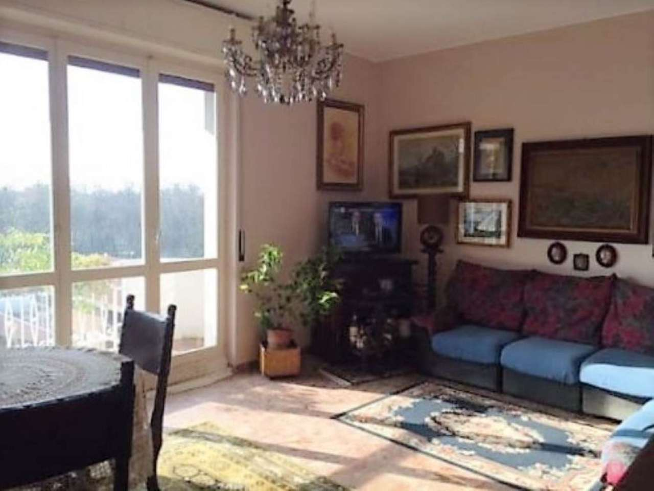Appartamento in vendita a Boffalora Sopra Ticino, 3 locali, prezzo € 87.000 | Cambio Casa.it