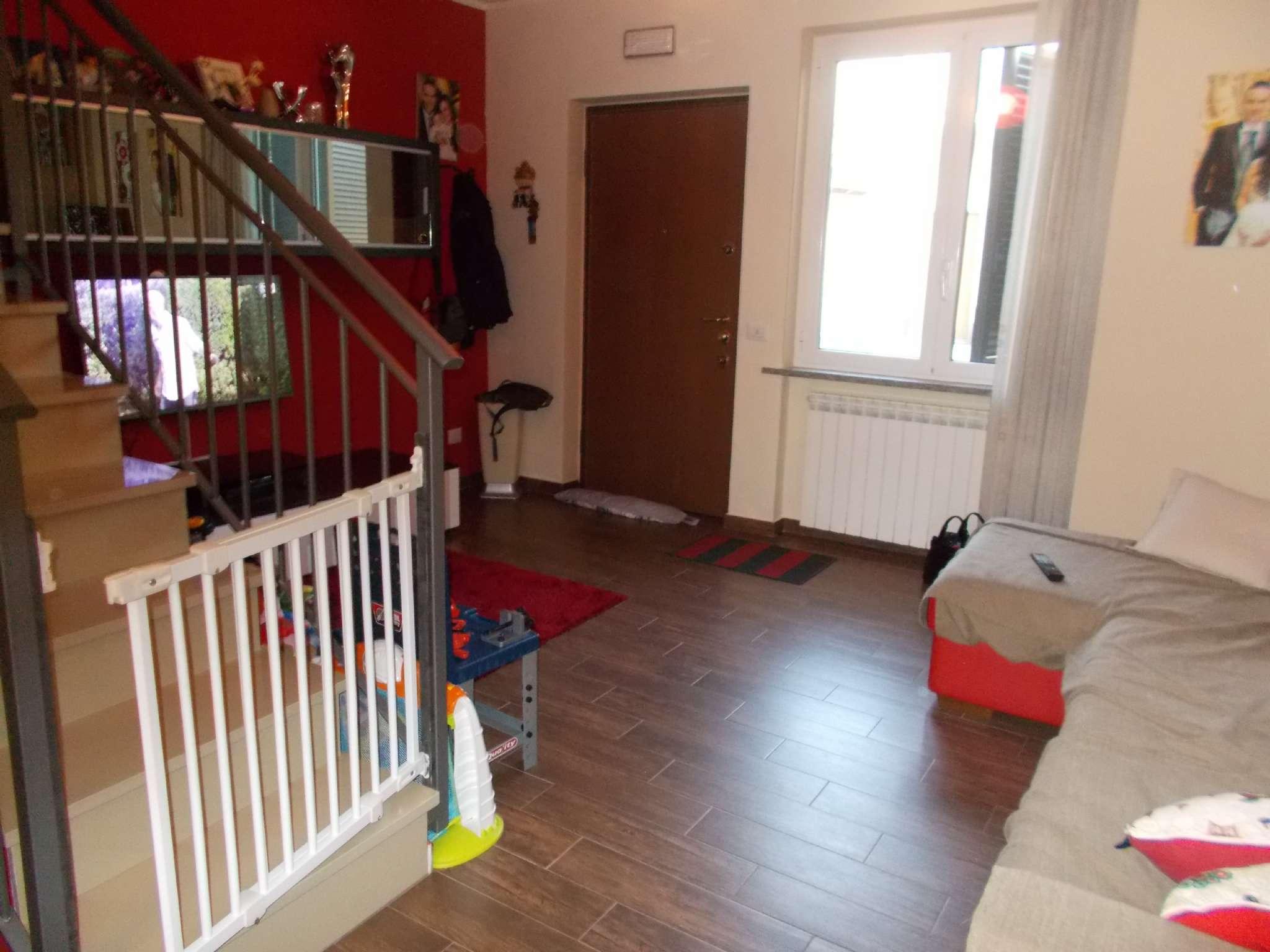 Appartamento in vendita a Arluno, 3 locali, prezzo € 136.000 | Cambio Casa.it
