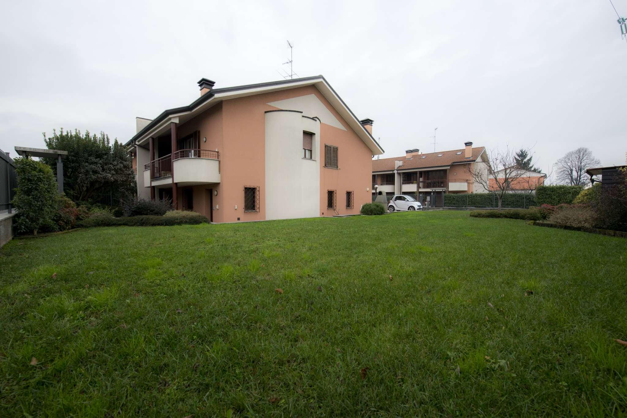 Villa in Vendita a Corbetta