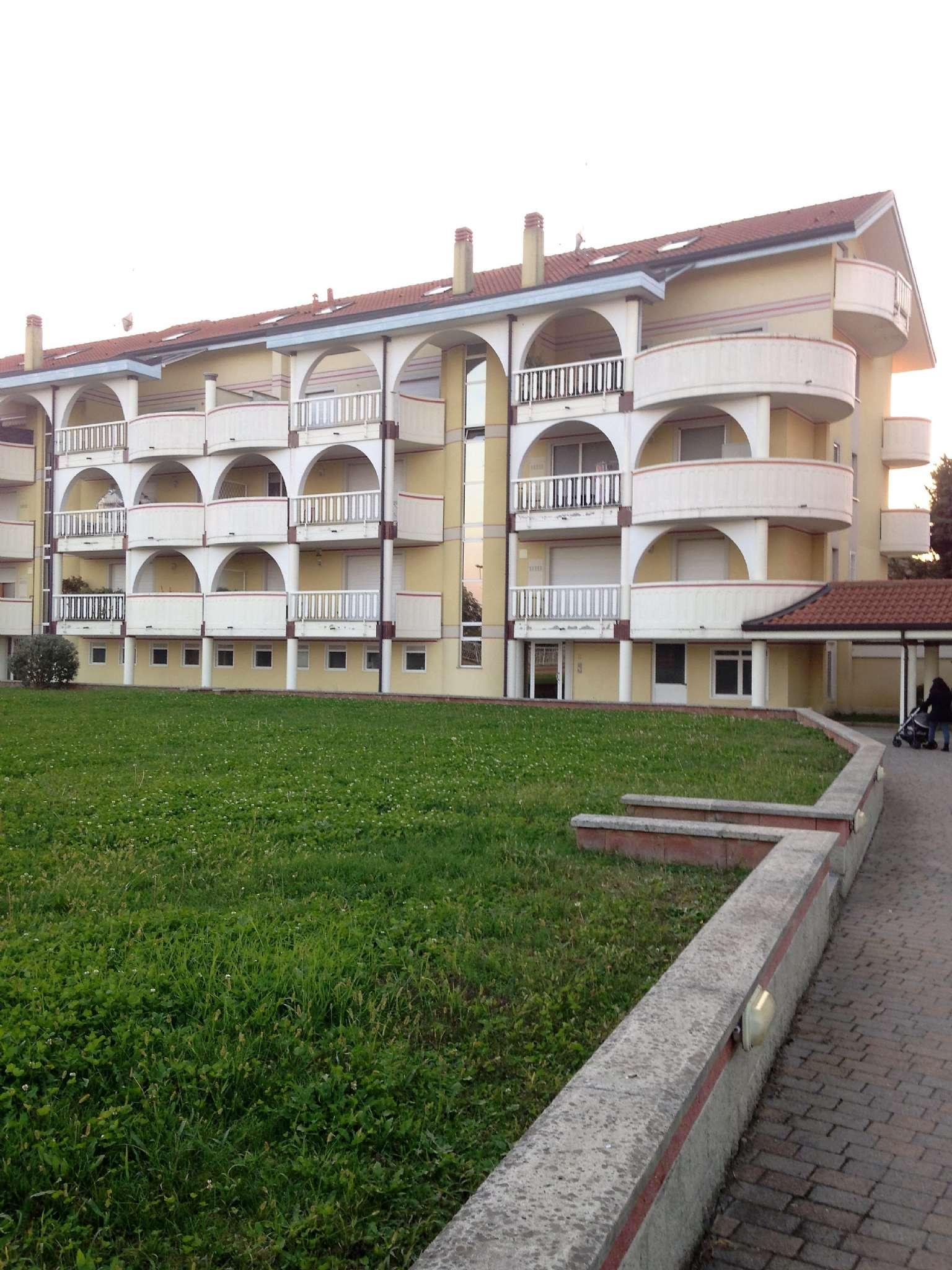 Appartamento in vendita a Arluno, 3 locali, prezzo € 154.000 | CambioCasa.it