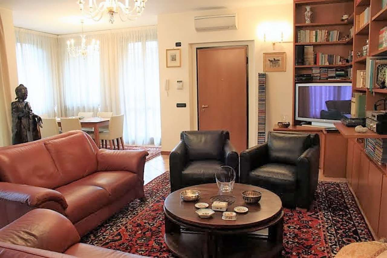 Villa a Schiera in vendita a Vermezzo, 4 locali, prezzo € 375.000   Cambio Casa.it