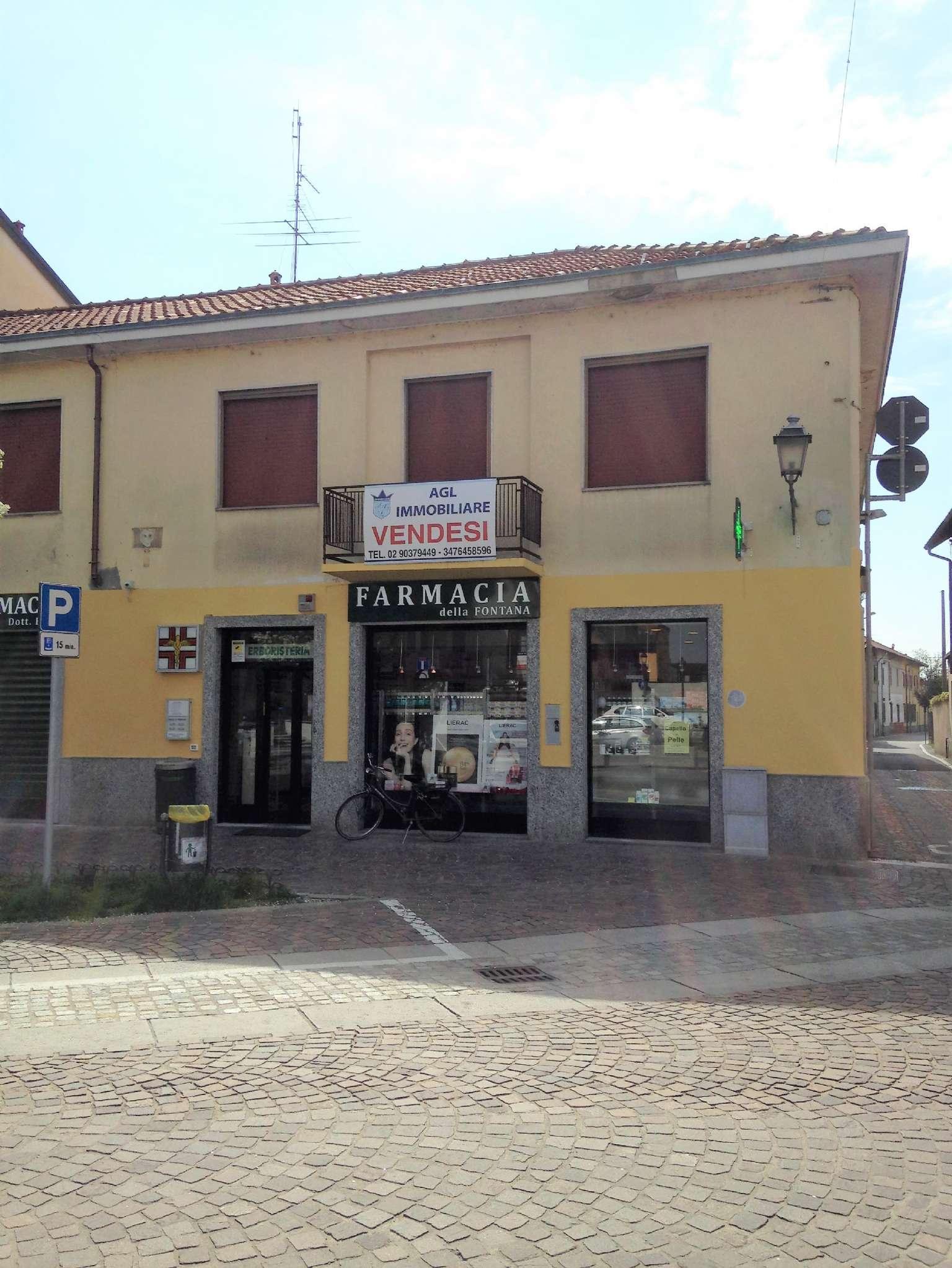 Soluzione Indipendente in vendita a Arluno, 5 locali, prezzo € 200.000 | Cambio Casa.it
