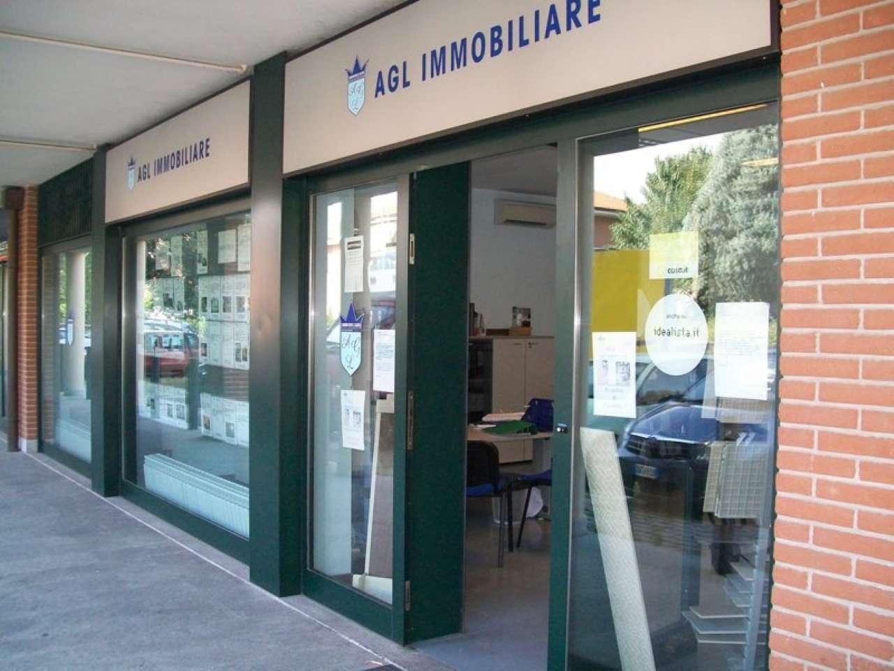 Appartamento in affitto a Arluno, 2 locali, prezzo € 500 | Cambio Casa.it