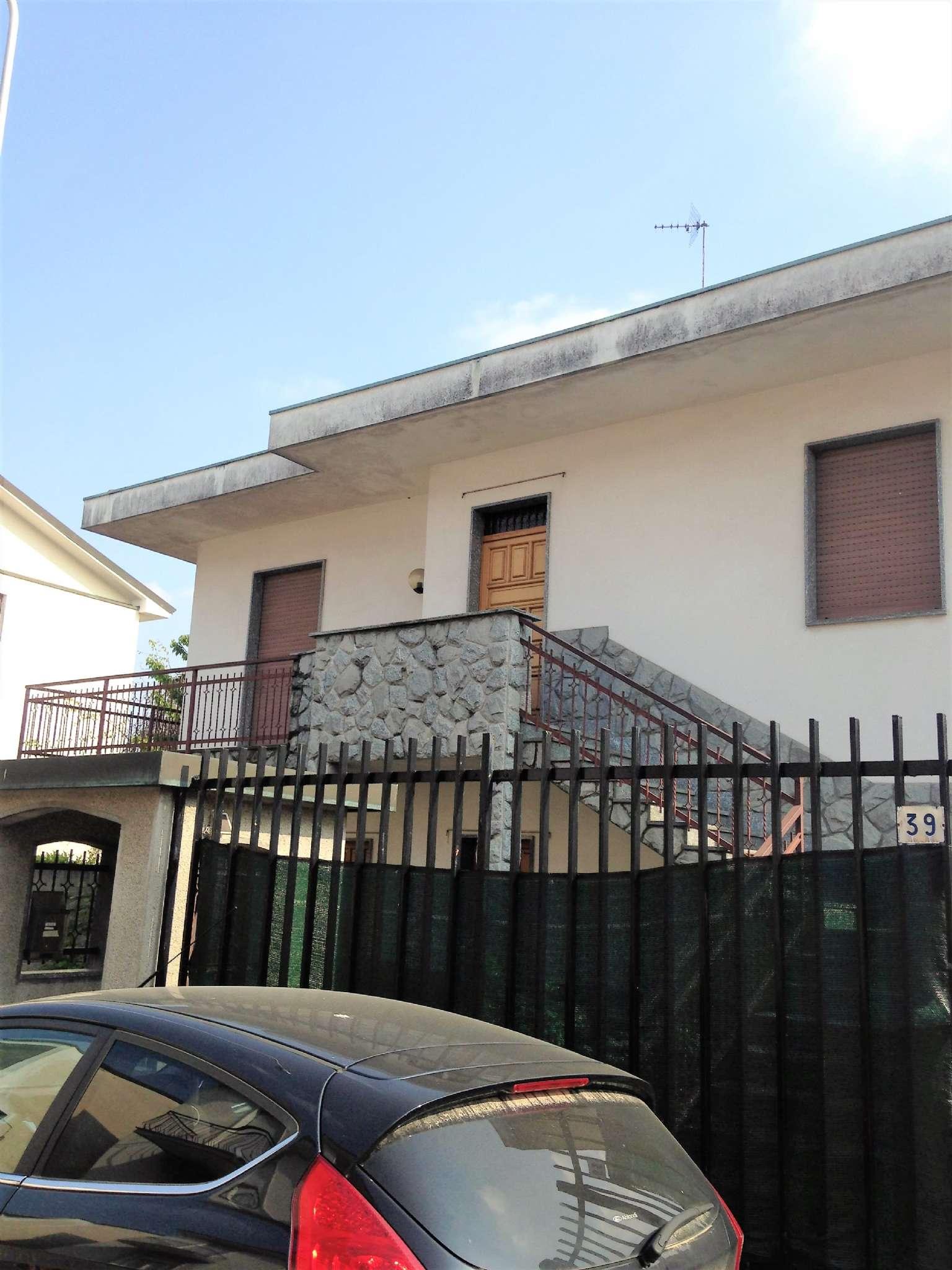 Appartamento in affitto a Bareggio, 3 locali, prezzo € 750 | Cambio Casa.it