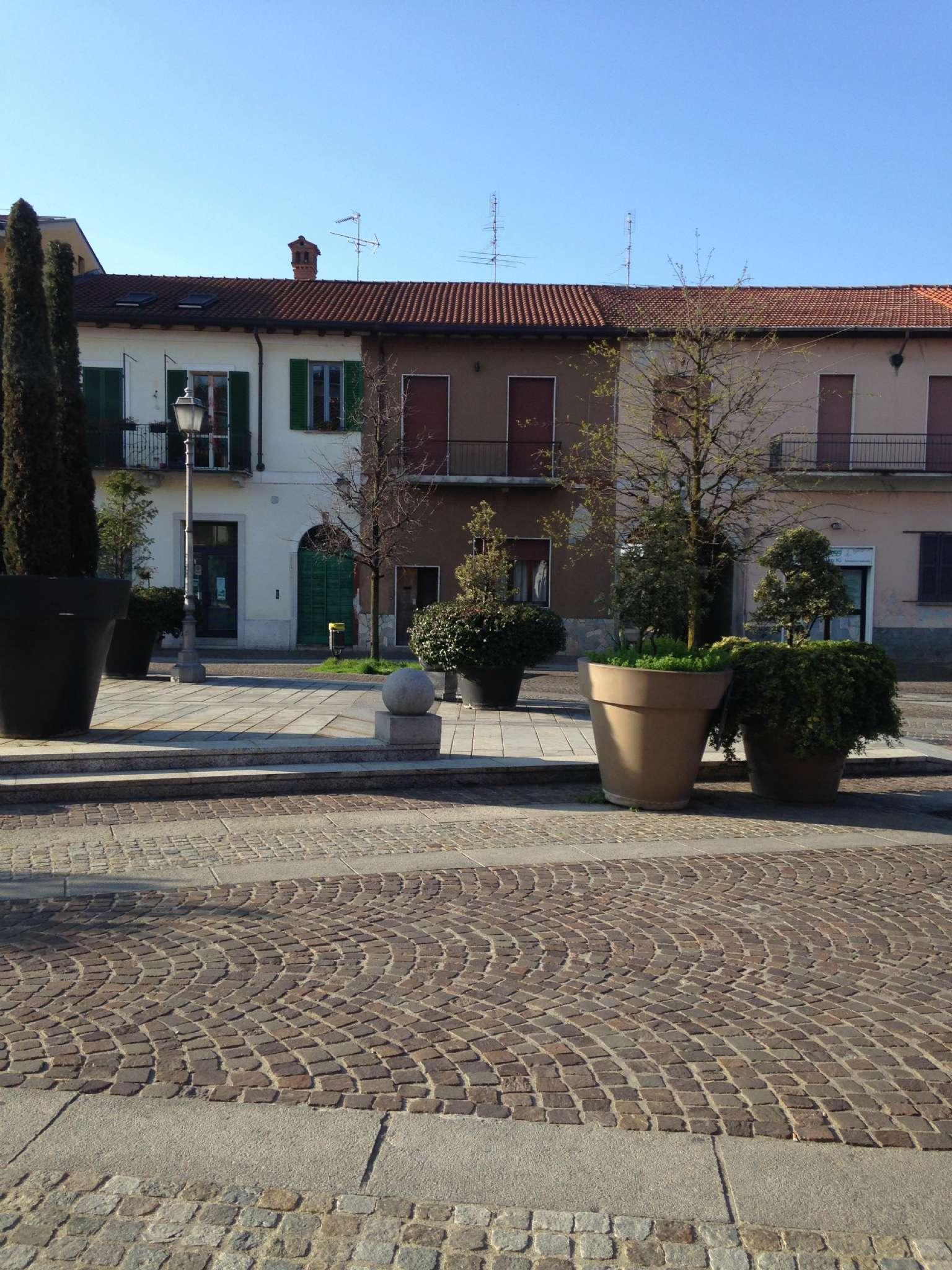 Appartamento in affitto a Arluno, 2 locali, prezzo € 550 | CambioCasa.it