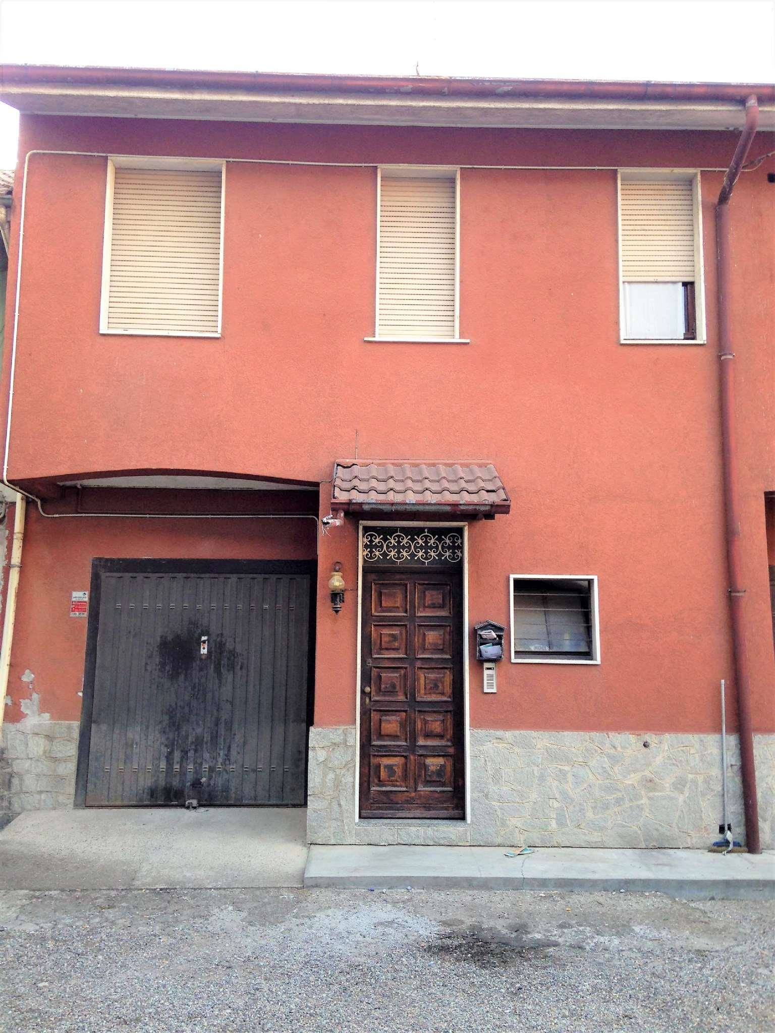 Soluzione Indipendente in vendita a Nerviano, 3 locali, prezzo € 110.000 | CambioCasa.it