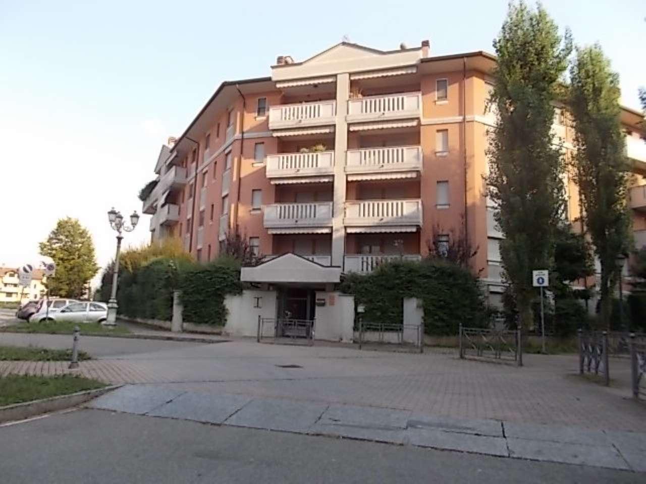 Appartamento in vendita a Arluno, 1 locali, prezzo € 70.000 | CambioCasa.it