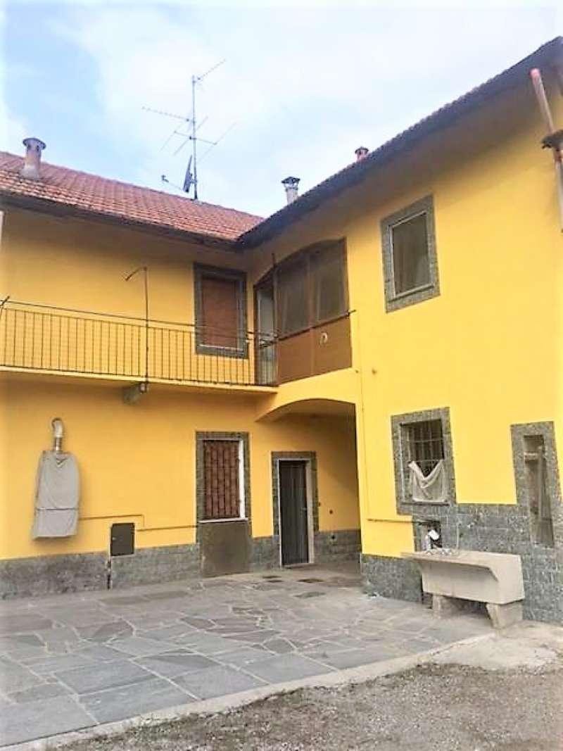 Soluzione Indipendente in vendita a Marcallo con Casone, 6 locali, prezzo € 190.000 | CambioCasa.it