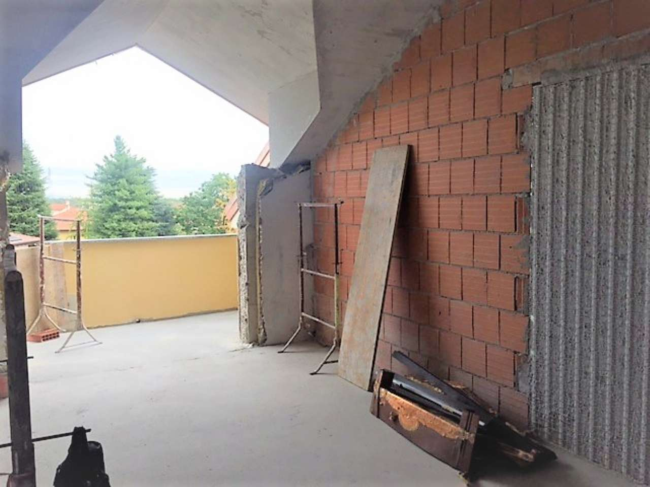 Appartamento in vendita a Arluno, 2 locali, prezzo € 115.000 | CambioCasa.it