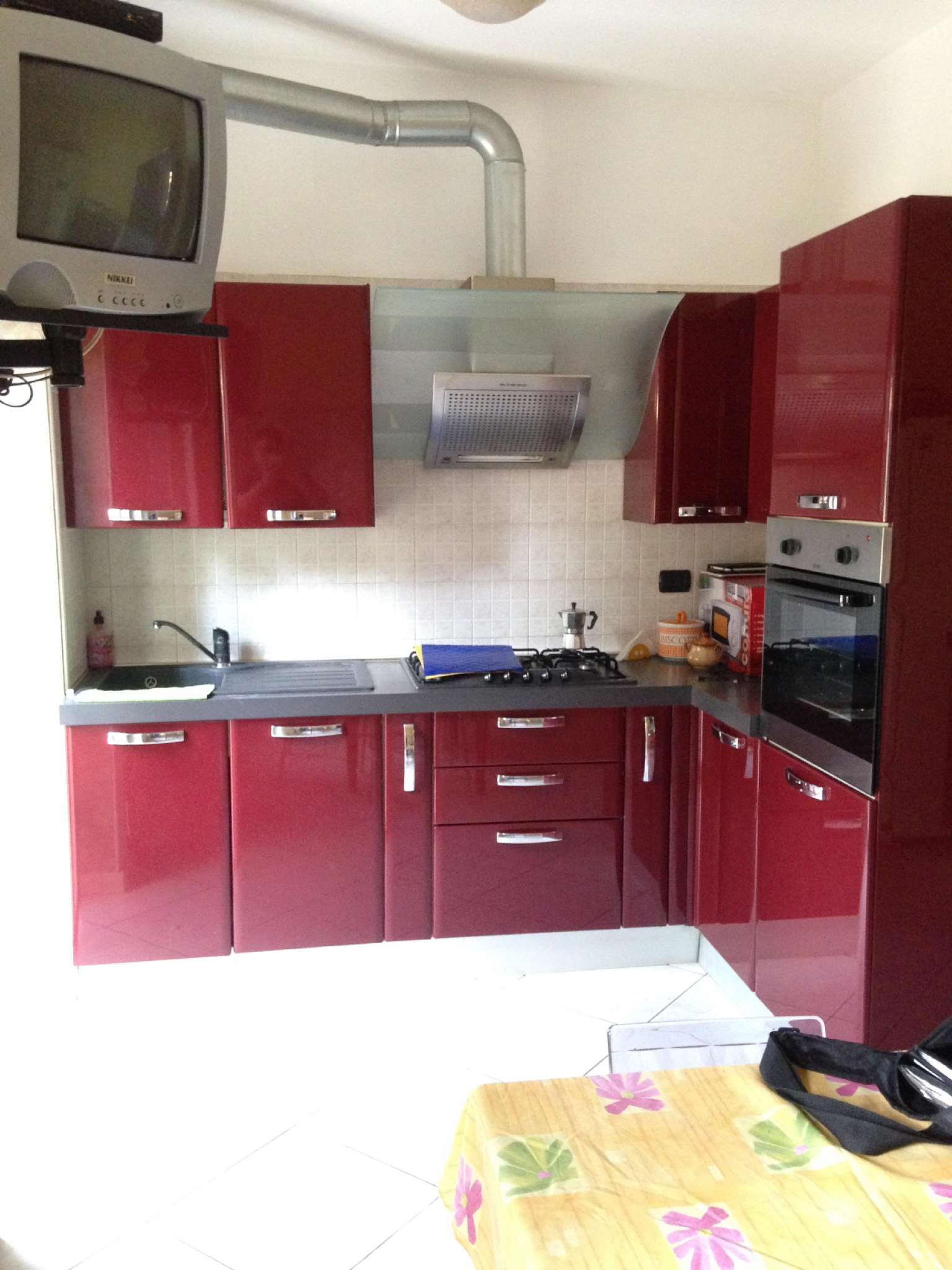 Villa a Schiera in vendita a Ossona, 3 locali, prezzo € 150.000 | CambioCasa.it