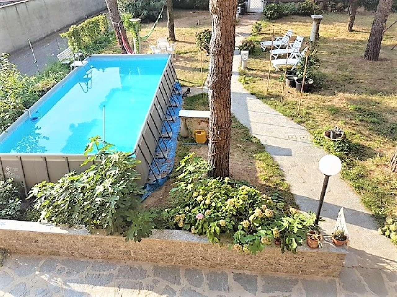Appartamento in vendita a Marcallo con Casone, 3 locali, prezzo € 185.000 | CambioCasa.it