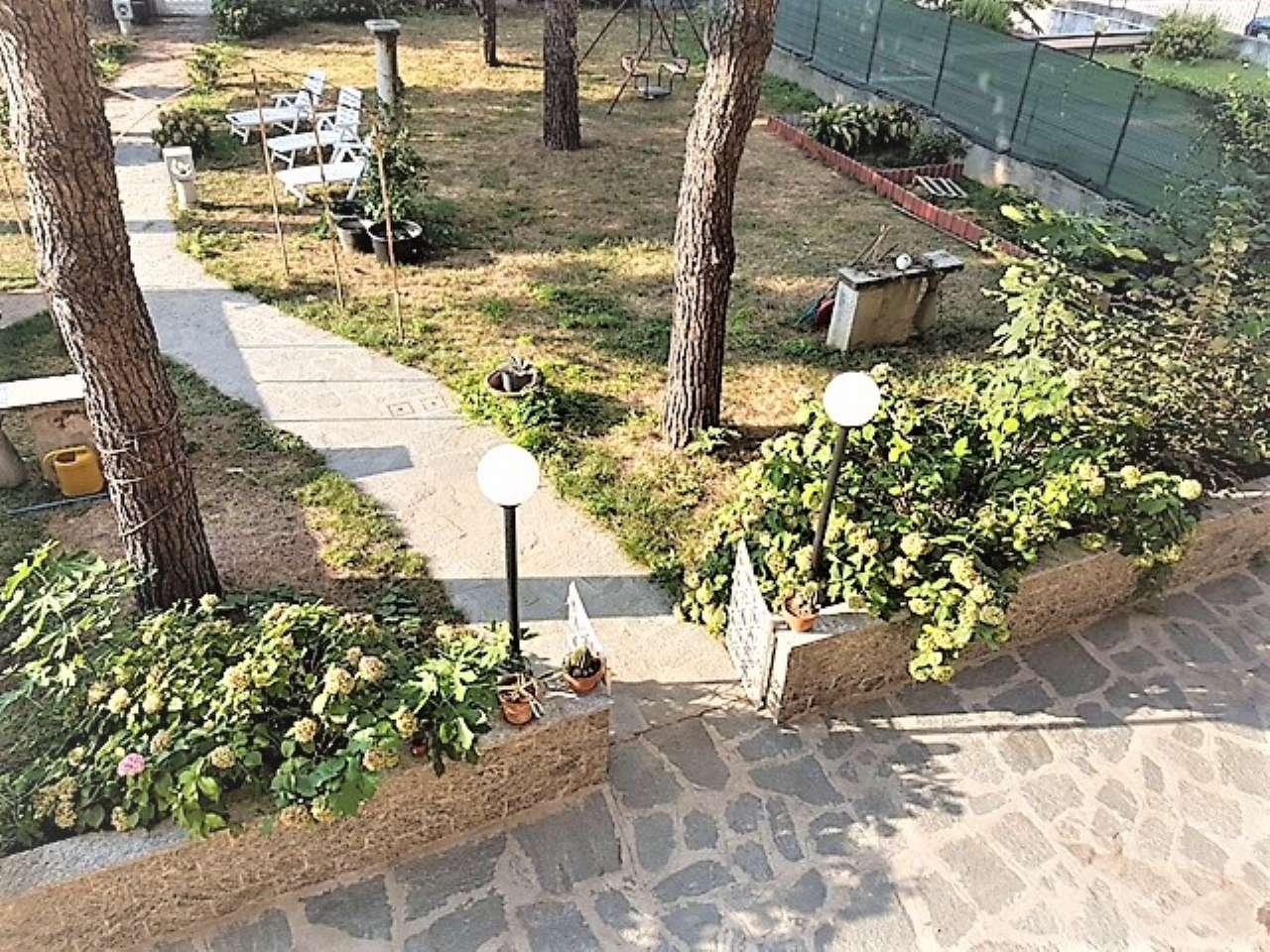 Appartamento in vendita a Marcallo con Casone, 3 locali, prezzo € 155.000 | CambioCasa.it