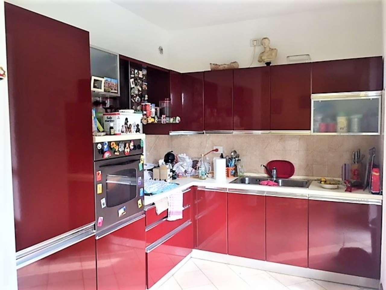 Appartamento in Vendita a Vittuone