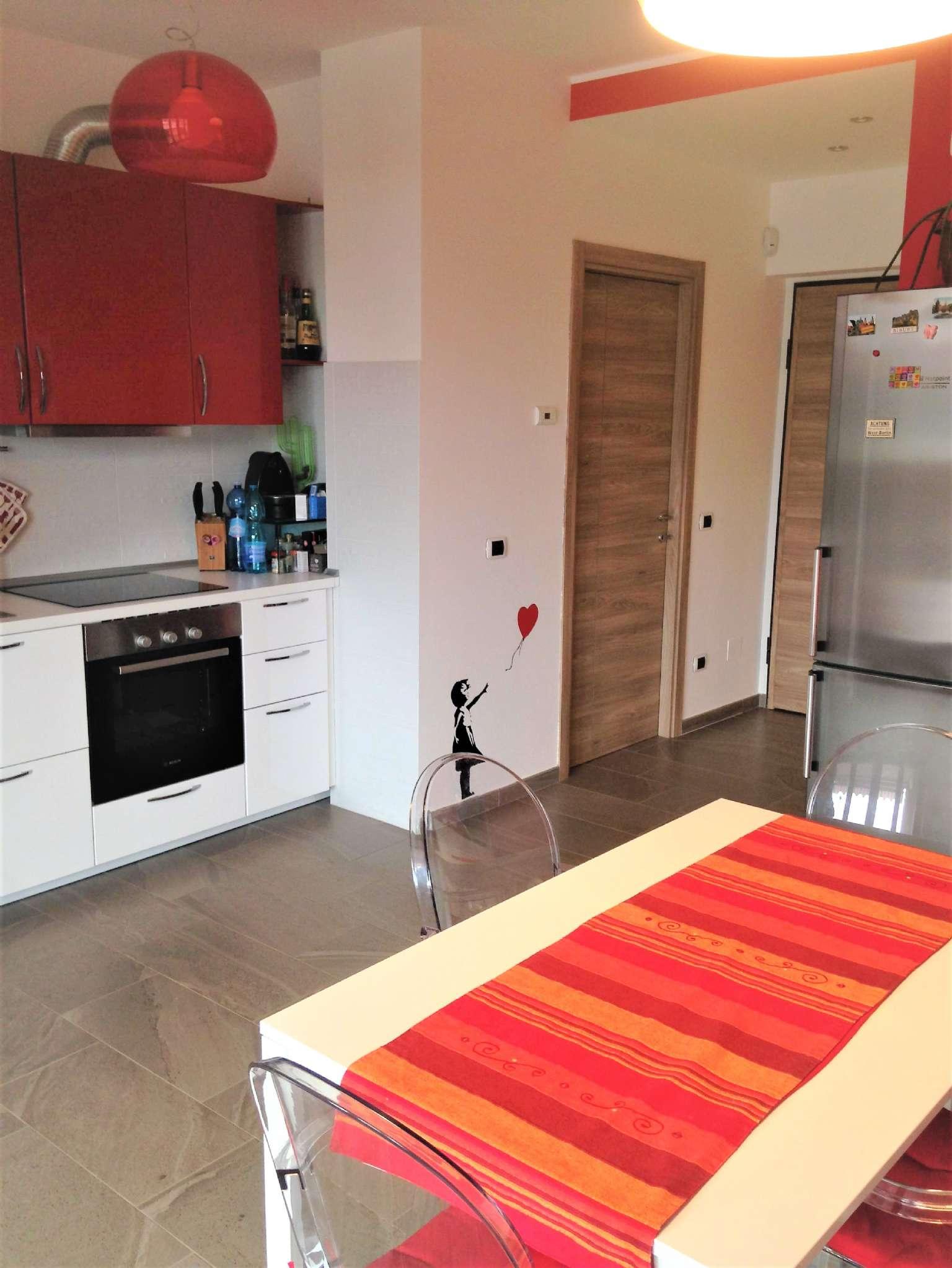 Appartamento in affitto a Arluno, 2 locali, prezzo € 700 | CambioCasa.it