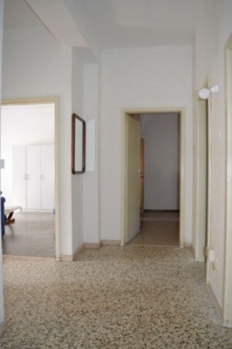 Appartamento in vendita a Forlì, 4 locali, prezzo € 110.000 | Cambio Casa.it