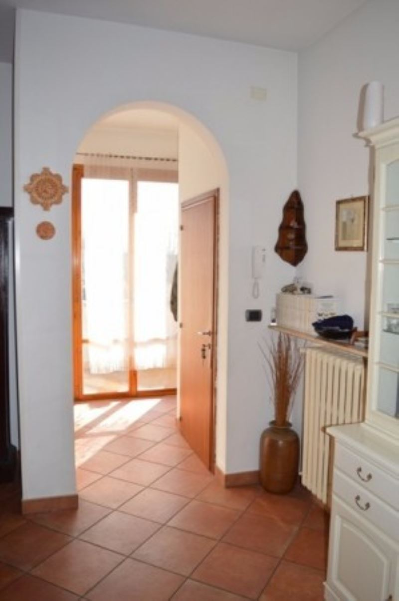Attico / Mansarda in vendita a Forlì, 7 locali, prezzo € 180.000 | CambioCasa.it