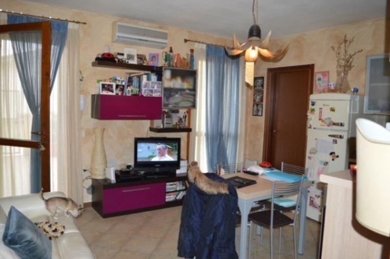 Bilocale Forli Via Veclezio 2