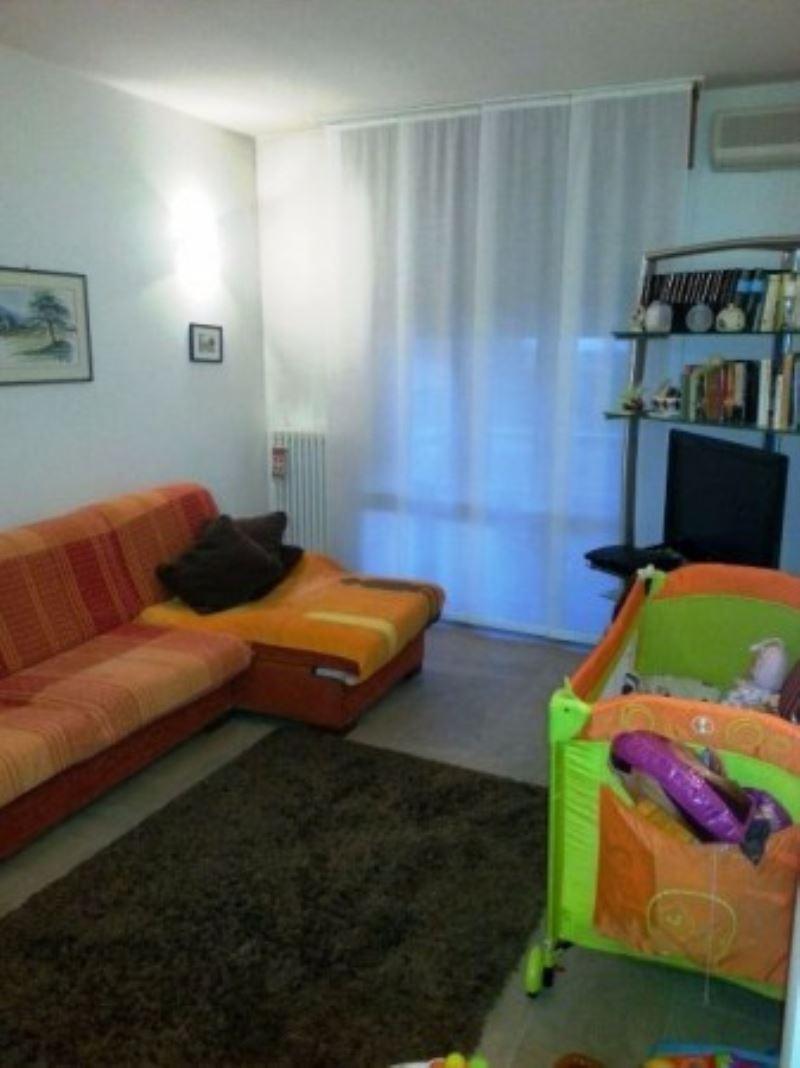 Appartamento in vendita a Castrocaro Terme e Terra del Sole, 3 locali, prezzo € 105.000 | Cambio Casa.it