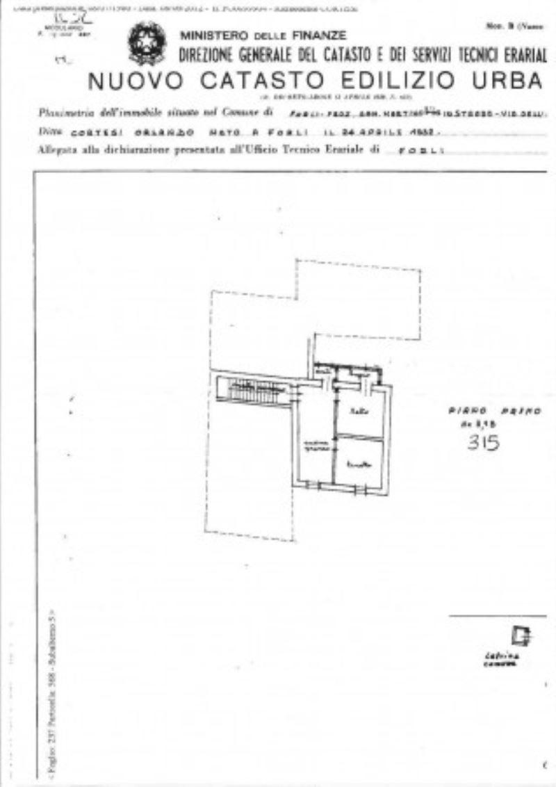 Forlì Vendita APPARTAMENTO Immagine 1