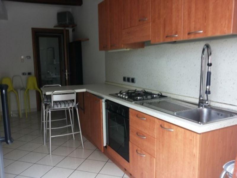 Appartamento in vendita a Forlì, 1 locali, prezzo € 49.000   Cambio Casa.it