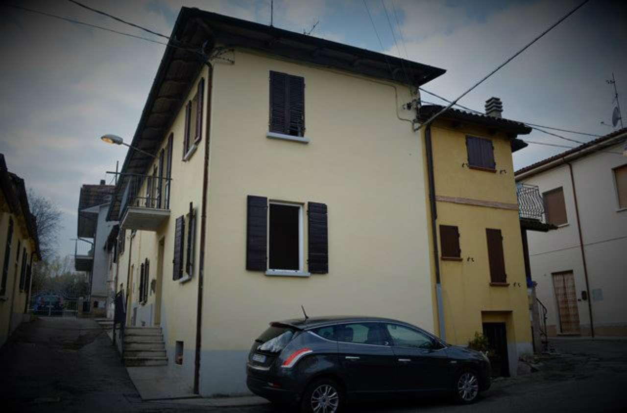 Soluzione Indipendente in vendita a Predappio, 5 locali, prezzo € 99.000 | Cambio Casa.it