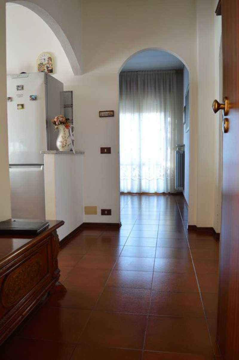Appartamento in vendita a Forlì, 4 locali, prezzo € 135.000 | Cambio Casa.it