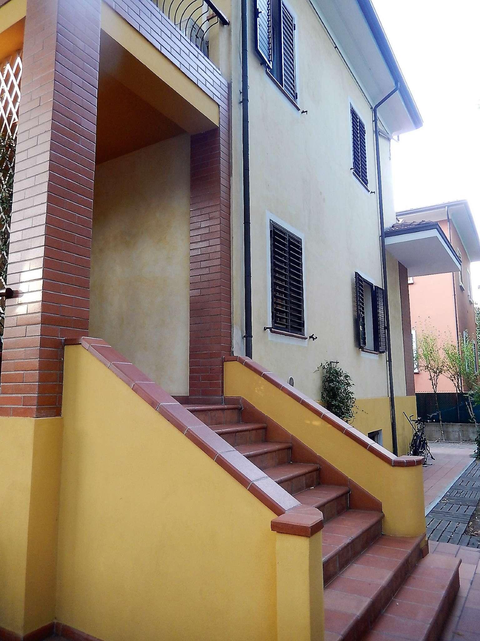 Soluzione Indipendente in vendita a Forlì, 10 locali, prezzo € 570.000 | Cambio Casa.it