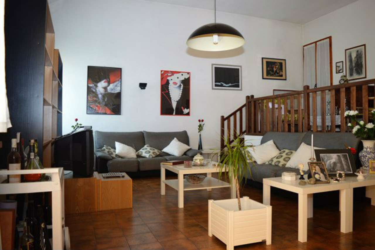 Villa a Schiera in Vendita a Forlì