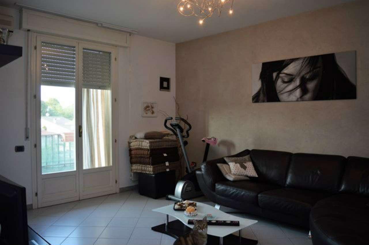 Appartamento in vendita a Predappio, 4 locali, prezzo € 105.000 | CambioCasa.it