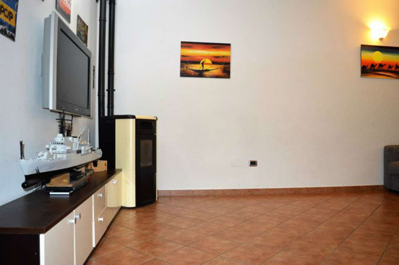 Appartamento in vendita a Predappio, 4 locali, prezzo € 130.000 | CambioCasa.it