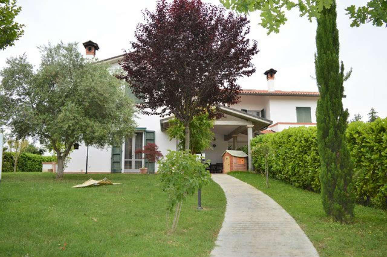 Porzione di casa a Forlì