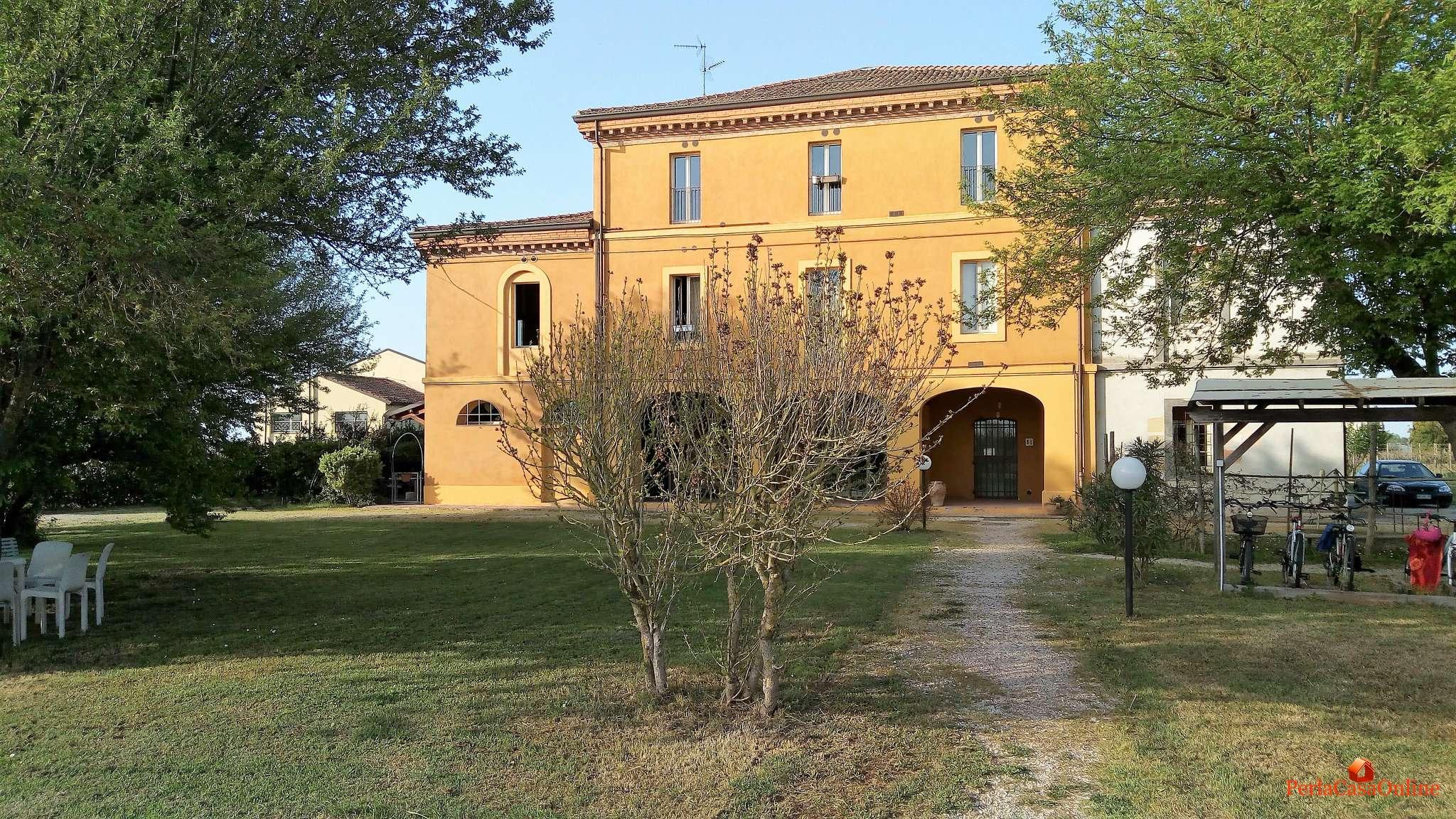 Foto 1 di Trilocale via Minarda, frazione Branzolino, Forlì