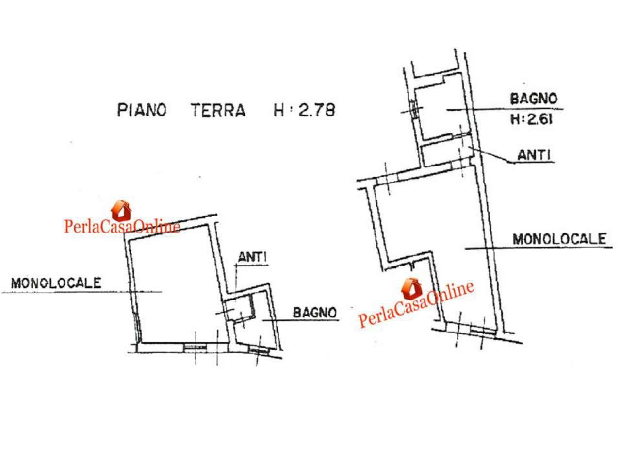 Forlì Vendita STABILE / PALAZZO Immagine 1