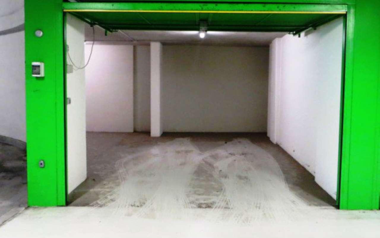 Box / Garage in affitto a Roma, 1 locali, zona Zona: 30 . Prati, Borgo, San Pietro, prezzo € 290 | Cambio Casa.it