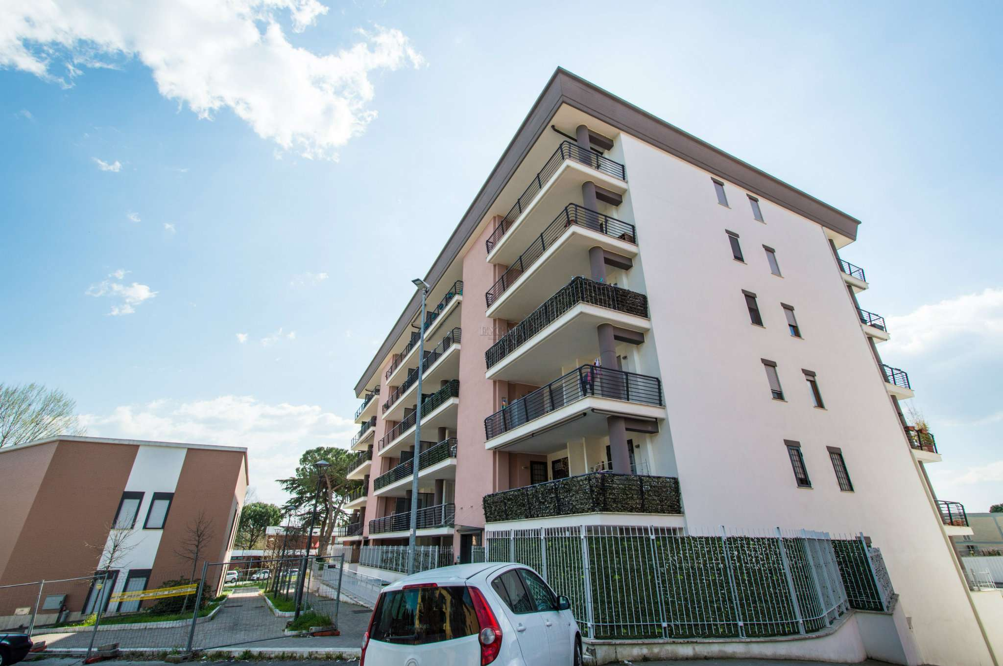 Bilocale in affitto a Roma in Via Lanciano, 60