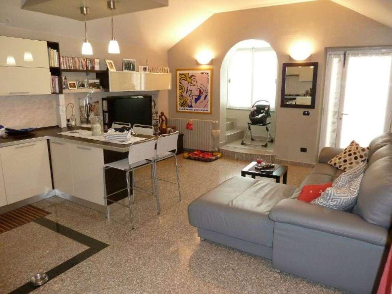 Appartamento in vendita a Limbiate, 2 locali, prezzo € 109.000 | Cambio Casa.it