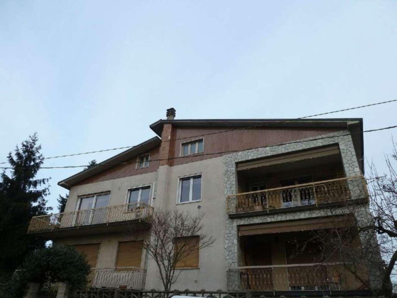 Soluzione Indipendente in vendita a Limbiate, 4 locali, prezzo € 499.000 | Cambio Casa.it