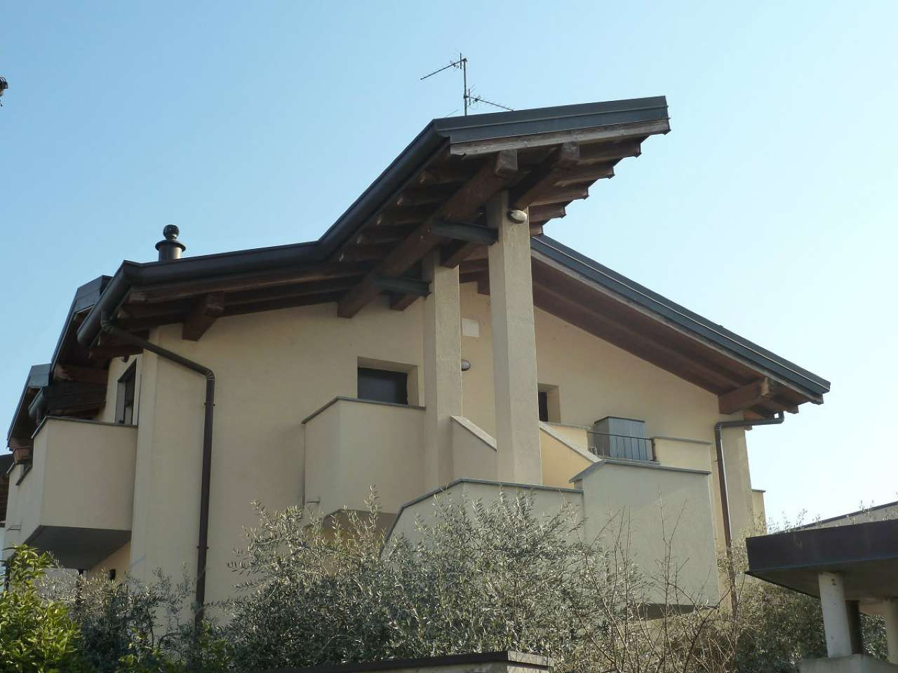 Appartamento in vendita a Limbiate, 2 locali, prezzo € 118.000 | Cambio Casa.it