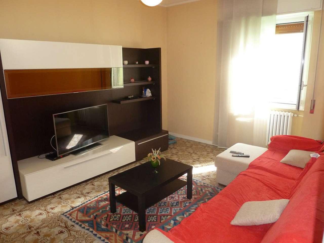 Appartamento in Vendita a Limbiate