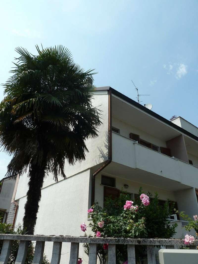 Villa a Schiera in Vendita a Limbiate