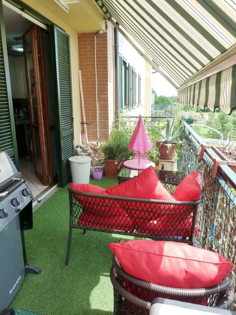 Appartamento in vendita a Limbiate, 3 locali, prezzo € 149.000 | CambioCasa.it