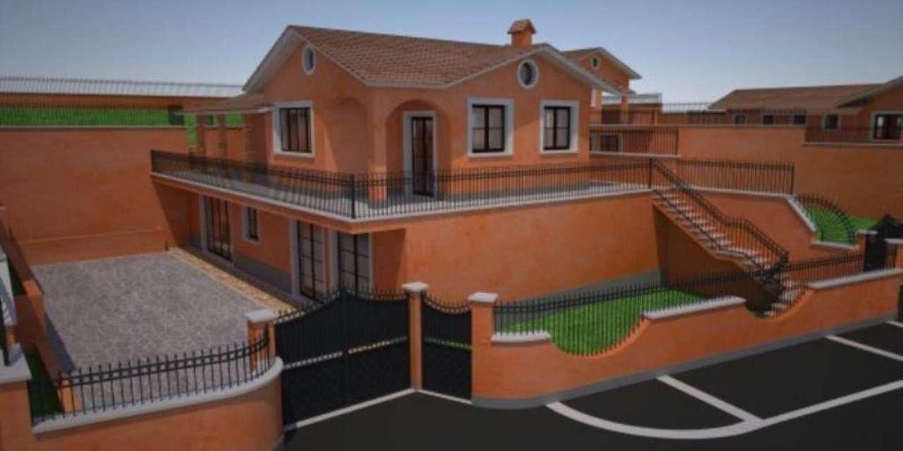 Villa in vendita a Riano, 9999 locali, prezzo € 470.000 | Cambio Casa.it