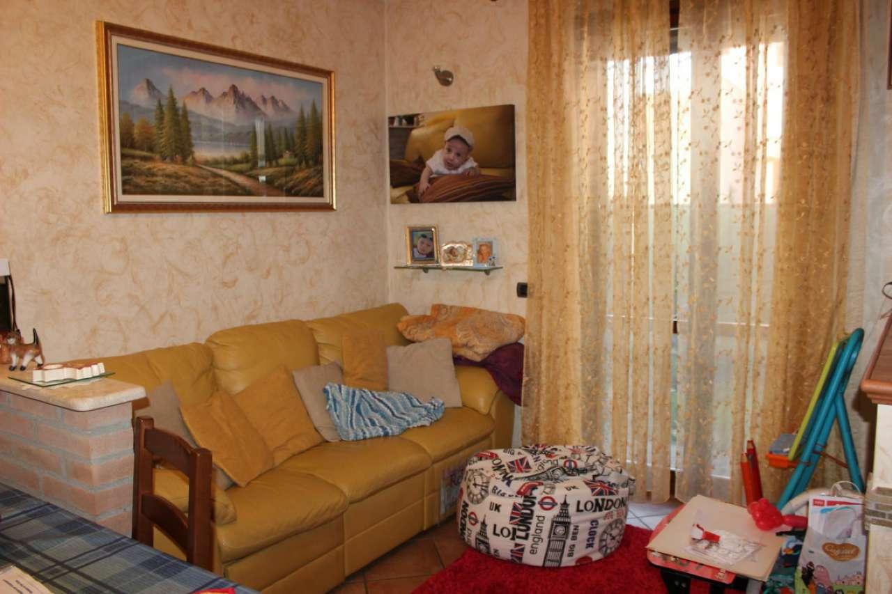 Appartamento in vendita a Casorate Primo, 3 locali, prezzo € 145.000 | Cambio Casa.it