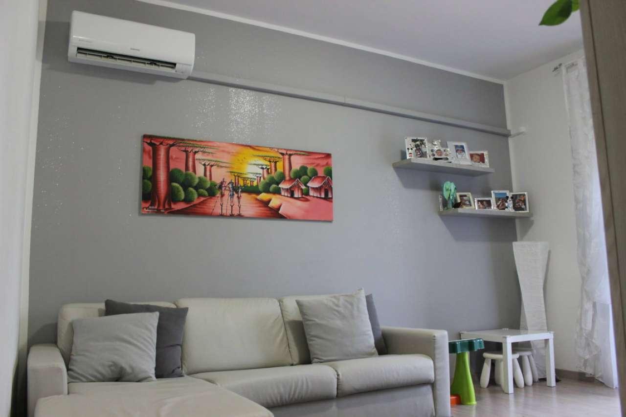 Appartamento in vendita a Binasco, 2 locali, prezzo € 120.000   Cambio Casa.it