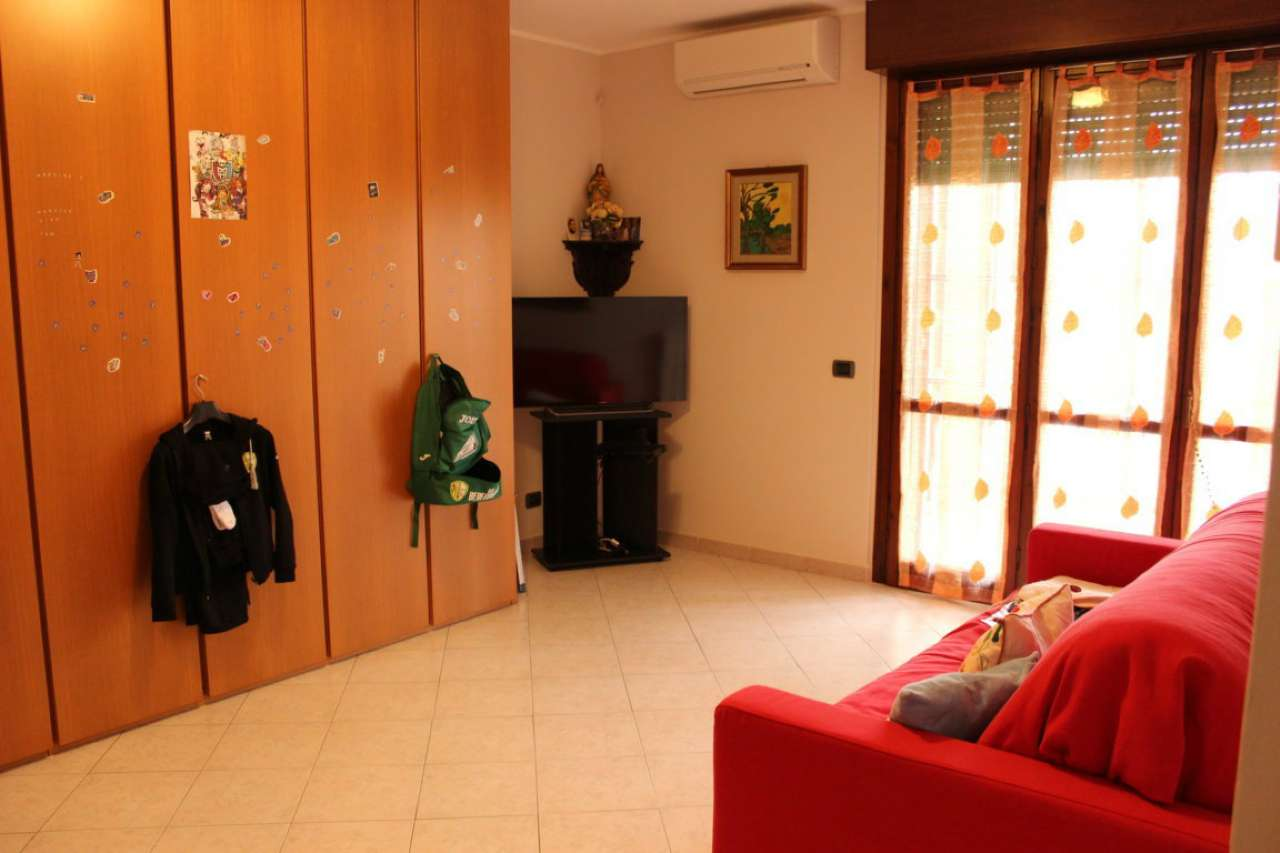 Appartamento in Vendita a Trivolzio