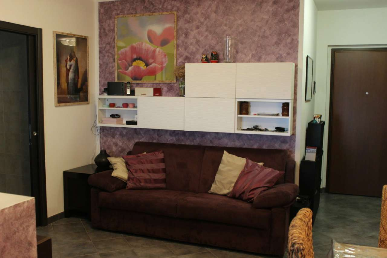 Appartamento in vendita a Casorate Primo, 2 locali, prezzo € 115.000 | Cambio Casa.it