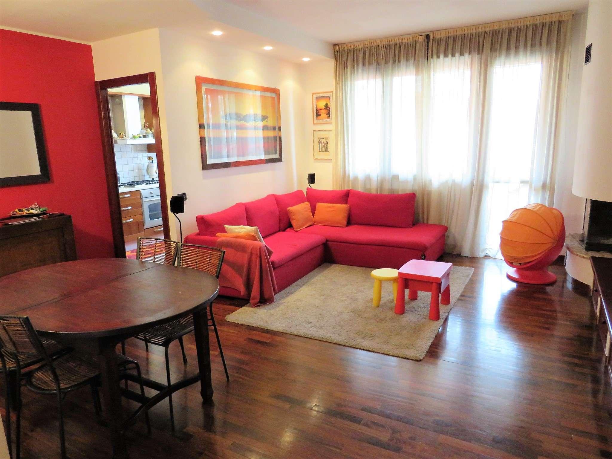 Appartamento in Vendita a Locate di Triulzi