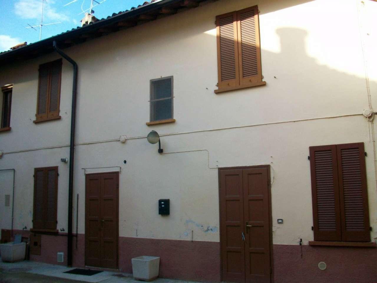 Soluzione Indipendente in vendita a Casorate Primo, 3 locali, prezzo € 98.000   Cambio Casa.it
